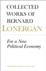 For a New Political Economy : Volume 21 - eBook