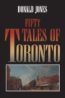 Fifty Tales of Toronto - eBook