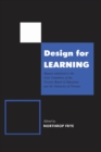Design for Learning : Reports Submitted to the Joint Committee of the Toronto Board of Education and the University of Toronto - eBook