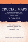 Crucial Maps in the Early Cartography and Place-Nomenclature of the Atlantic            Coast of Canada - eBook
