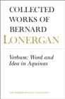 Verbum : Word and Idea in Aquinas, Volume 2 - eBook