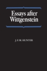 Essays after Wittgenstein - eBook
