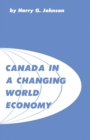 Canada in a Changing World Economy - eBook
