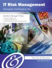 IT Risk Management Complete Certification Kit - Core Series for IT - eBook