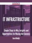It Infrastructure - Simple Steps to Win, Insights and Opportunities for Maxing Out Success - eBook