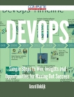 DevOps - Simple Steps to Win, Insights and Opportunities for Maxing Out Success - eBook