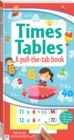 Times Tables a pull-the-tab book - Book