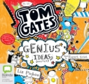 Genius Ideas (Mostly) - Book