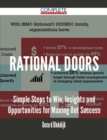 Rational DOORS - Simple Steps to Win, Insights and Opportunities for Maxing Out Success - eBook