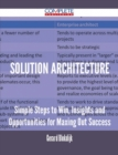Solution Architecture - Simple Steps to Win, Insights and Opportunities for Maxing Out Success - eBook