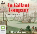 In Gallant Company - Book