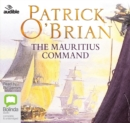 The Mauritius Command - Book