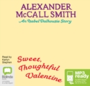 Sweet, Thoughtful Valentine : An Isabel Dalhousie Story - Book