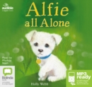 Alfie All Alone - Book