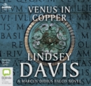 Venus in Copper - Book