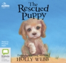 The Rescued Puppy - Book