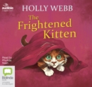 The Frightened Kitten - Book