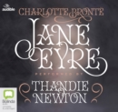 Jane Eyre : Performed by Thandie Newton - Book
