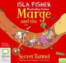 Marge and the Secret Tunnel - Book