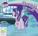 Starlight Glimmer and the Secret Suite - Book