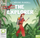 The Explorer - Book