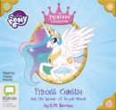 Princess Celestia and the Summer of Royal Waves - Book