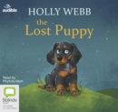 The Lost Puppy - Book