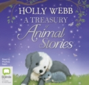 A Treasury of Animal Stories - Book
