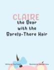Claire the Bear with the Barely-There Hair - eBook