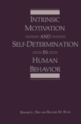 Intrinsic Motivation and Self-Determination in Human Behavior - eBook