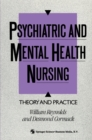 Psychiatric and Mental Health Nursing : Theory and practice - eBook