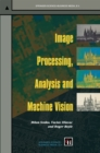 Image Processing, Analysis and Machine Vision - eBook