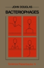Bacteriophages - eBook