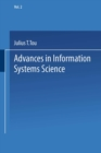 Advances in Information Systems Science : Volume 2 - eBook
