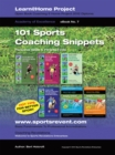 Book 7: 101 Sports Coaching Snippets : Personal Skills and Fitness Drills - eBook