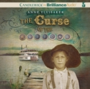 The Curse of the Buttons - eAudiobook