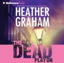 The Dead Play On - eAudiobook