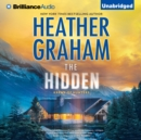 The Hidden - eAudiobook