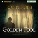 Golden Fool - eAudiobook