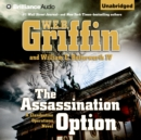 The Assassination Option - eAudiobook