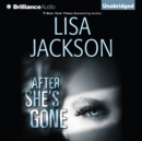 After She's Gone - eAudiobook