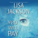 You Will Pay - eAudiobook
