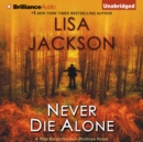 Never Die Alone - eAudiobook
