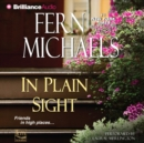In Plain Sight - eAudiobook