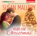 Yours for Christmas - eAudiobook