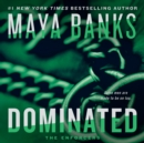 Dominated - eAudiobook