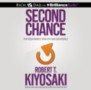 Second Chance : for Your Money, Your Life and Our World - eAudiobook