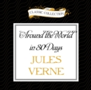 Around the World in 80 Days - eAudiobook