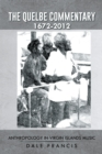 The Quelbe Commentary 1672-2012 : Anthropology in Virgin Islands Music - eBook