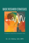 Basic Research Strategies : A Guidebook for Stressed Thesis and Dissertation Writers - eBook